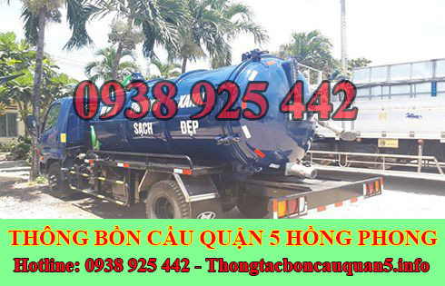 Số điện thoại hút hầm cầu giá rẻ 0938925442